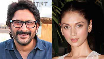Arshad Warsi, Aditi Rao Hydari to star in 'The Legend Of Michael Mishra'