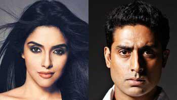 Asin to star opposite Abhishek Bachchan
