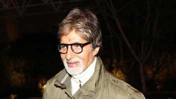 Austalian University names scholarship after Amitabh Bachchan
