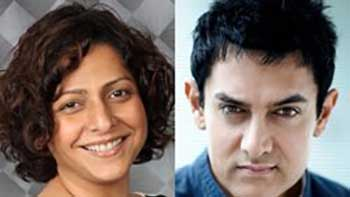 Avan turned Aamir into Sassy Sonia