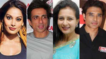B-Town Stars Resolutions for 2014!