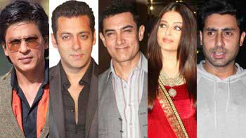 Bachchans and Khans to ring in New Year with family!
