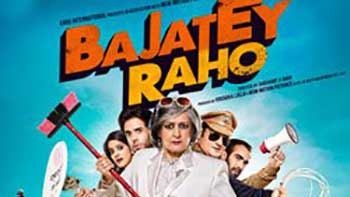 'Bajatey Raho' promo garners praises from all