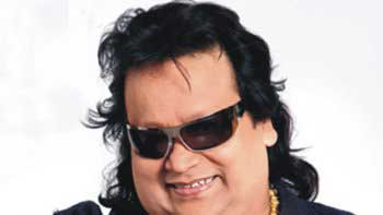 Bappi Lahiri to croon for \'Gunday\'