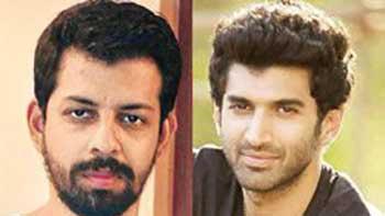 Bejoy Nambiar may rope in Aditya Roy Kapur for his next