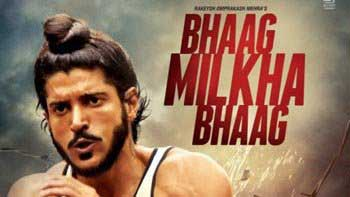 \'Bhaag Milkha Bhaag\' to be screened at Ladakh International Film Festival