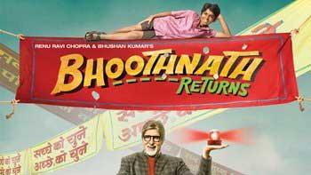 'Bhoothnath Returns' becomes tax free in Uttar Pradesh