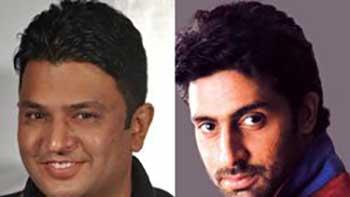 Bhushan Kumar ropes in Abhishek Bachchan for his next