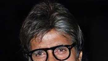 Big B plays 'Big B' in Bombay Talkies