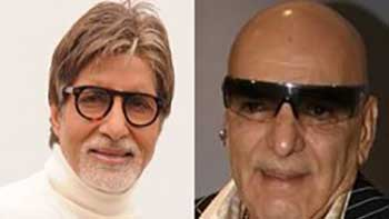 Big B to step into late Feroz Khan's shoes in Welcome Back