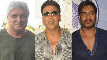 Bolly Celebs to team up with Mumbai Police to control crime