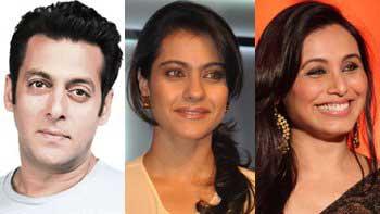 Bollywood celebs turn Teachers!