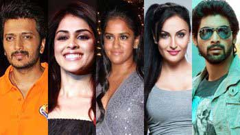 Bollywood goes ga-ga over \'Jai Ho\'