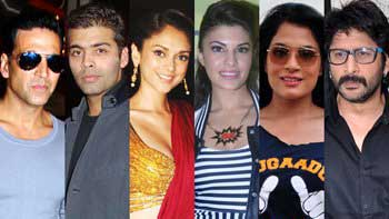 Bollywood speaks on Valentine\'s Day!