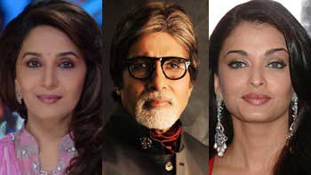 Bollywood stars to assist re-build Uttarakhand