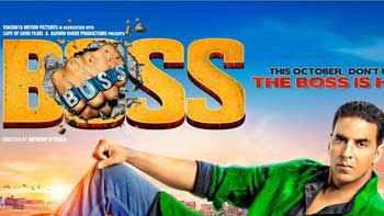 \'Boss\' trailer out today!