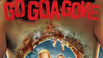 Bromance on the sets of 'Go Goa Gone'
