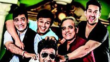 Censor Board gives green signal for the release of 'Grand Masti'