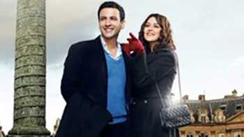 Colors channel attains satellite rights of Ishkq In Paris