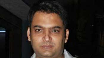 Comedian Kapil Sharma to make Bollywood debut