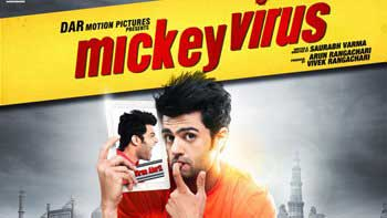 Comic-Thriller \'Mickey Virus\' uploads its second trailer