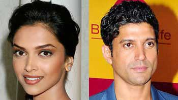 Deepika Padukone, Farhan Akhtar bagged Filmfare Best Actors Awards