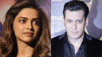 Deepika Padukone to star opposite Salman Khan?