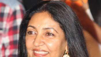 Deepti Naval voices Kunti in Jayantilal Gada\'s \'Mahabharat\'