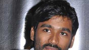 Dhanush signed his next with Anand Rai