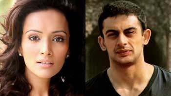 Dipannita Sharma and Arunoday Singh to star in Bejoy Nambiar\'s next