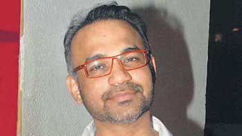 Director Abhinay Deo won Spikes Asia 2013 Award