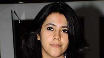 Ekta Kapoor denies justifying 'Ek Thi Daayan'