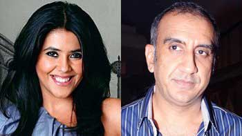 Ekta Kapoor, Milan Luthria to work together again