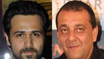 Emraan Hashmi cancels shooting of 'Ek Thi Daayan' for Sanjay Dutt