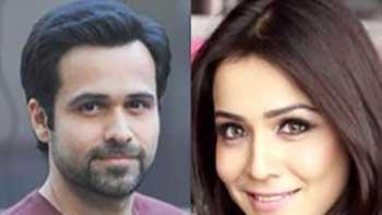 Emraan Hashmi to romance Humaima Malick in next?
