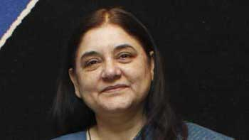 Environmentalist Maneka Gandhi to launch trailer of \'Its Entertainment\'