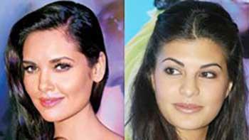 Esha Gupta replaces Jacqueline Fernandez in 'Humshakal'