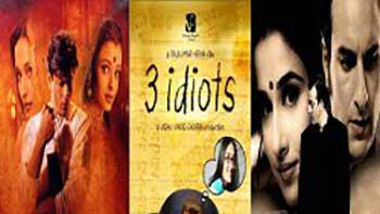 Famous Bollywood movies inspired from novels