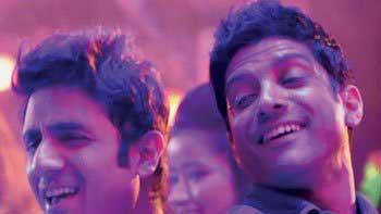 Farhan Akhtar's bachelor number in 'Shaadi Ke Side Effects'