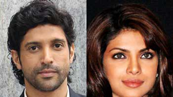 Farhan Akhtar to romance Priyanka Chopra in next