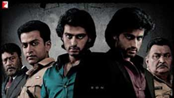 First Day Box Office Collection of Aurangzeb