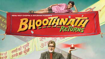 First Day Box Office Collection of 'Bhoothnath Returns'
