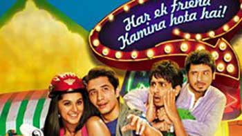 First Day Box Office Collection of 'Chashme Baddoor'