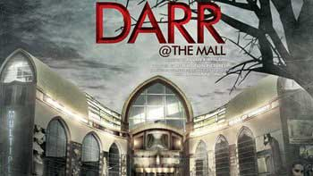 First Day Box Office Collection of 'Darr @The Mall'