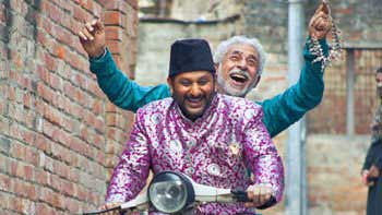 First Day Box Office Collection of 'Dedh Ishqiya'