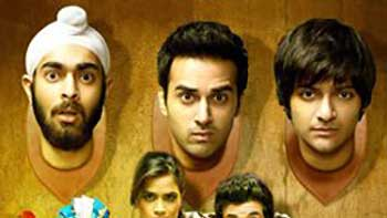 First Day Box Office Collection of Fukrey