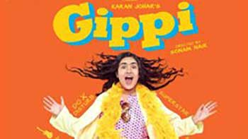 First Day Box Office Collection Of Gippi