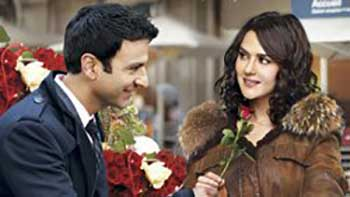 First Day Box Office Collection of Ishkq In Paris