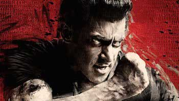 First Day Box Office Collection of 'Jai Ho'