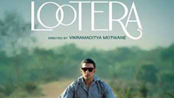 First Day Box Office Collection of \'Lootera\'